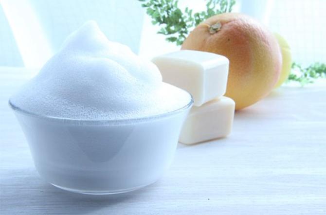 シミを消すおすすめの洗顔方法