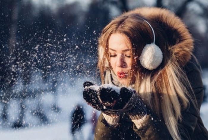 美白ケアが冬に必要な理由