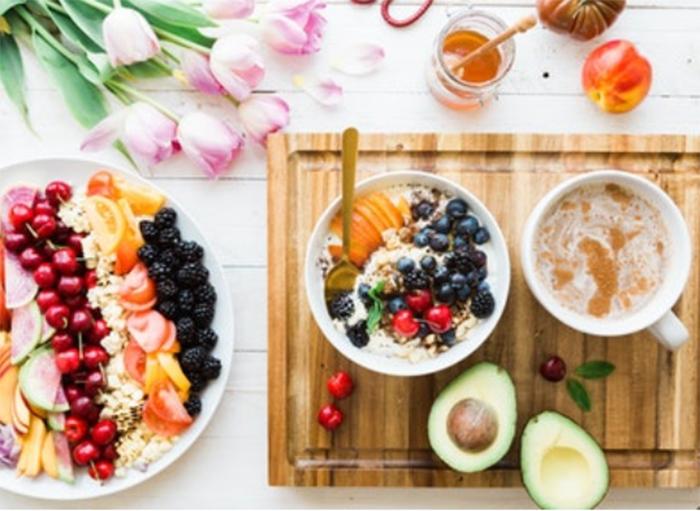 Lシステインと相乗効果のある栄養成分