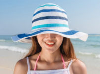 日焼けしやすい人の紫外線対策