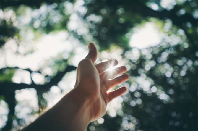 日焼けした手の美白ケア方法
